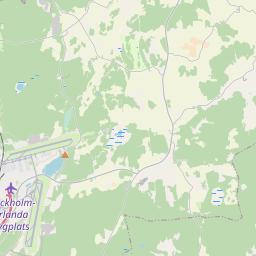 Sl Karta Arlanda.Busslinje 583 Buss 583 Arlanda Marsta Station Sl
