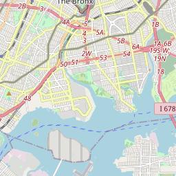 Bus Route Q48 - NYCB - Q48 - NYC Transit on