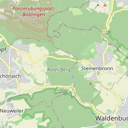 Bus Route 701 - Bus 701: Sindelfingen Eichholz