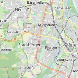 augsburg göhlsdorfer weg
