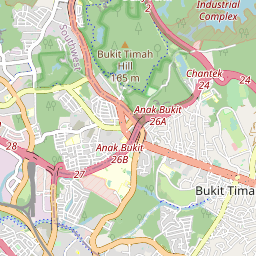 Bus Route 335 - Svc 335 (Jurong East Temporary Interchange