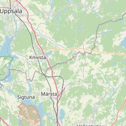 Sl Karta Arlanda.Busslinje 592 Buss 592 Arlanda Centralen Sl